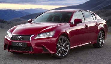 Lexus auto cars HD wallpaper