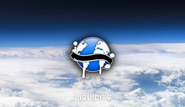 Clouds drum and bass liquicity HD wallpaper