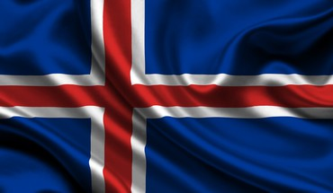 Flags iceland HD wallpaper