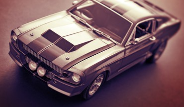 Ford mustang old cars vehicles HD wallpaper