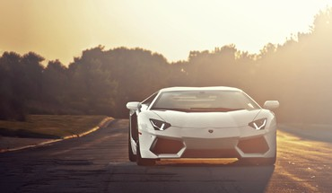 Cars lamborghini roads vehicles aventador lp700-4 automobile supercar HD wallpaper