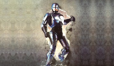 Movies robocop HD wallpaper