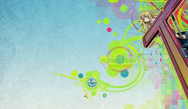 Queen blondes vectors HD wallpaper