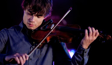 Alexander rybak HD wallpaper