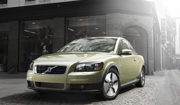 Автомобили с Volvo  HD wallpaper