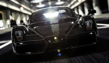 Cars ferrari vehicles enzo automobile HD wallpaper