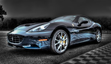 Cars ferrari HD wallpaper