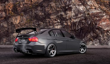 BMW automobiliai m3 E90  HD wallpaper