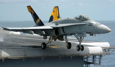 Carrier takeoff HD wallpaper