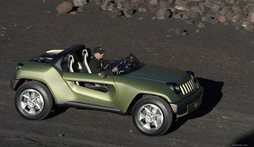 2008 jeep cars renegade HD wallpaper