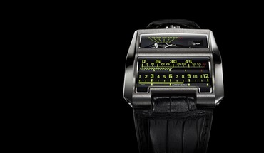Urwerk watches HD wallpaper