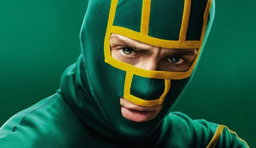 Kick-ass 2 HD wallpaper
