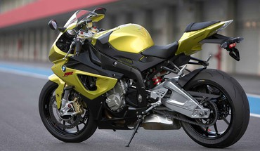 Bmw motorbikes s1000rr HD wallpaper