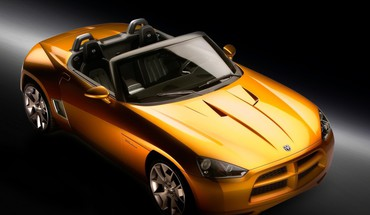 Dodge-Dämon Concept Cars  HD wallpaper