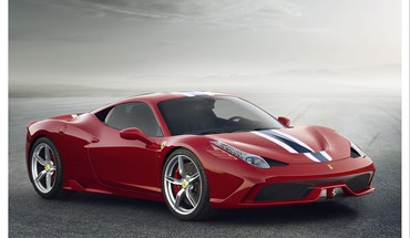 2014 ferrari HD wallpaper
