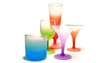 multicolore verre design  HD wallpaper