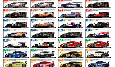 Shanghai Guide voitures de course de spotter  HD wallpaper