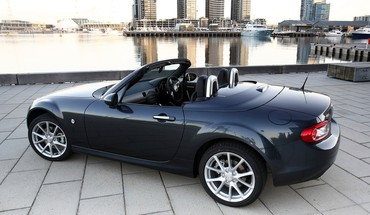 voitures Mazda Miata convertibles  HD wallpaper