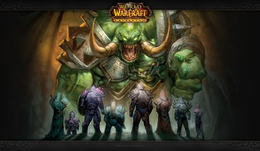 Видео игры World Of Warcraft Blizzard Entertainment демона  HD wallpaper