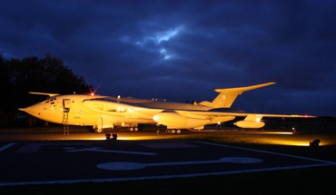 K2 handley page victor imgur fight jet HD wallpaper