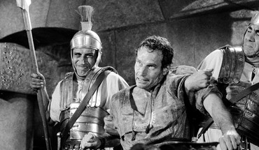 Hollywood Charlton Heston classiques ben hur  HD wallpaper