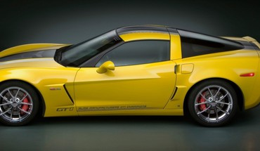Voitures Chevrolet sports corvette  HD wallpaper