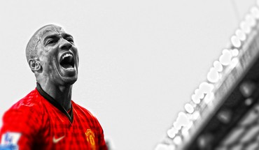 Premier league stars cutout football player ashley HD wallpaper