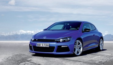 Automobiliai Volkswagen Scirocco  HD wallpaper