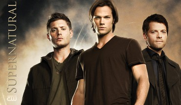 Supernatural (сериал)  HD wallpaper