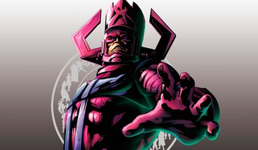 Galactus marvel vs capcom 3 HD wallpaper