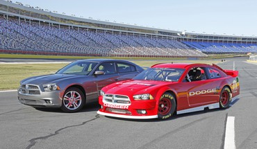 2013 nascar sprint cup dodge charger HD wallpaper