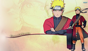 Boys sage mode uzumaki naruto ninja scroll HD wallpaper