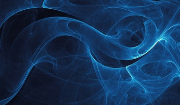 The international 2 abstract digital art infinity smoke HD wallpaper