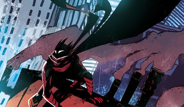 Komiksai Michael Avon oeming pergales Faustas  HD wallpaper
