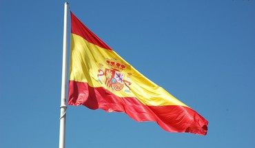 Spain flags madrid HD wallpaper