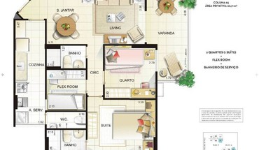 Floor plans HD wallpaper