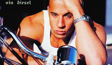 Vin Diesel fast and furious  HD wallpaper