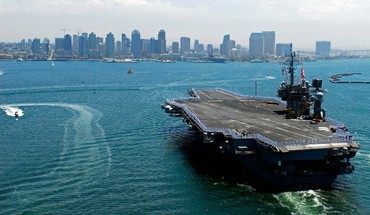Aircraft carriers HD wallpaper