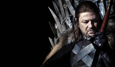 Sostų žaidimas Sean Bean eddard NED Stark  HD wallpaper