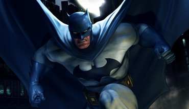 Batman dc universe online HD wallpaper