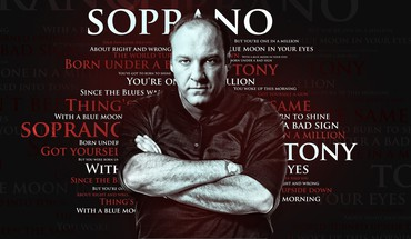 Tv series the sopranos hbo HD wallpaper