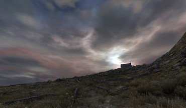 Cgi dear esther video games HD wallpaper