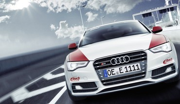Cars audi roads vehicles s5 automobile HD wallpaper