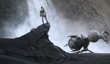 Movies oblivion - movie HD wallpaper
