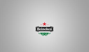 Abstract minimalistic heineken HD wallpaper