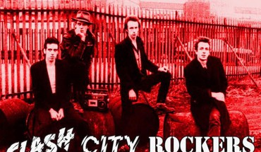 Music punk oldschool bands the clash rock HD wallpaper