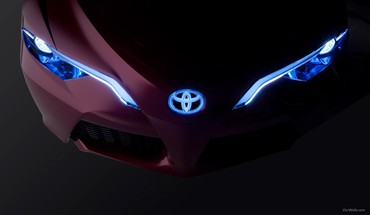 Hybrid toyota cars HD wallpaper