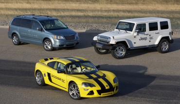 2008 Chrysler Dodge EV jeep vipère  HD wallpaper