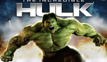 Movie posters the incredible hulk HD wallpaper