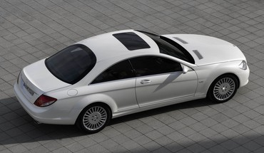 Mercedes-benz 2007 mercedes benz cl HD wallpaper